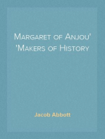 Margaret of Anjou Makers of History