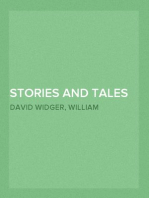 Stories And Tales Of The Irish A Linked Index to the Project Gutenberg Editions