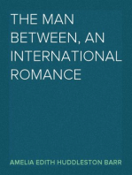 The Man Between, an International Romance