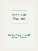 People of Position