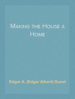 Making the House a Home
