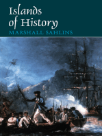 Islands of History