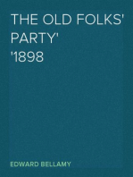 The Old Folks' Party 1898