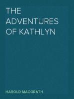The Adventures of Kathlyn