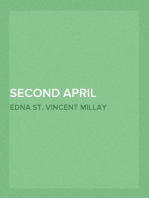 Second April