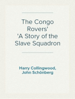 The Congo Rovers A Story of the Slave Squadron
