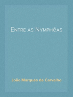 Entre as Nymphéas