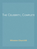 The Celebrity, Complete
