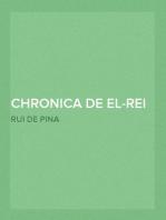 Chronica de el-rei D. Affonso V (Vol. II)