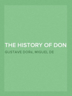 The History of Don Quixote, Volume 1, Part 02