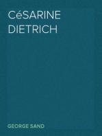 Césarine Dietrich