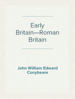 Early Britain—Roman Britain