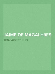 Jaime de Magalhães Lima
