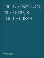L'Illustration, No. 0019, 8 Juillet 1843
