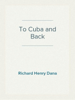 To Cuba and Back