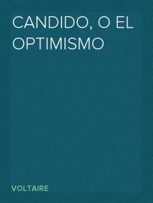 Candido, o El Optimismo