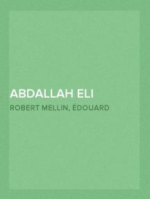 Abdallah eli nelilehtinen apila Arabialainen kertomus