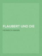 Flaubert und die Herkunft des modernen Romans