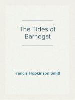 The Tides of Barnegat