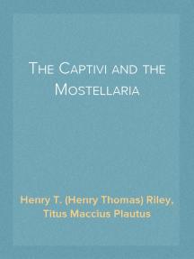 The Captivi and the Mostellaria