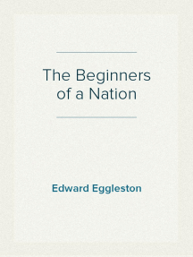 The Beginners of a Nation