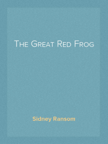 The Great Red Frog