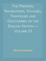 The Principal Navigations, Voyages, Traffiques and Discoveries of the English Nation — Volume 01