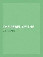The Rebel of the School