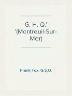 G. H. Q. (Montreuil-Sur-Mer)