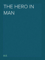 The Hero in Man
