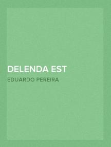 Delenda est Carthago