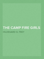 The Camp Fire Girls on the Open Road; Or, Glorify Work