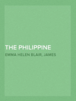 The Philippine Islands, 1493-1898: Volume XXXI, 1640 Explorations by early navigators, descriptions of the islands and their peoples, their history and records of the catholic missions, as related in contemporaneous books and manuscripts, showing the political, economic, commercial and religious conditions of those islands from their earliest relations with European nations to the close of the nineteenth century