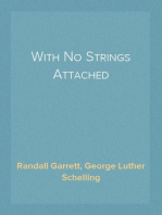 With No Strings Attached