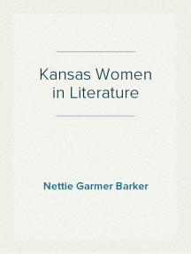 Kansas Women in Literature