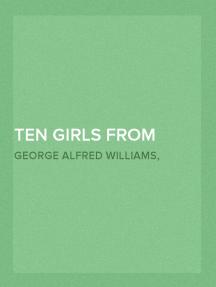 Ten Girls from Dickens