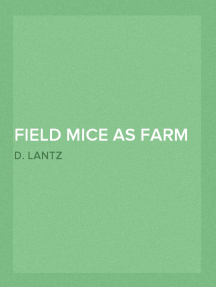 Field Mice as Farm and Orchard Pests Farmers' Bulletin 670