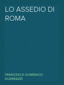 Lo assedio di Roma