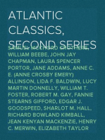 Atlantic Classics, Second Series