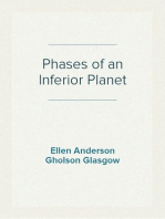 Phases of an Inferior Planet