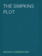 The Simpkins Plot