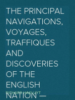 The Principal Navigations, Voyages, Traffiques and Discoveries of the English Nation — Volume 04