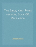 The Bible, King James version, Book 66