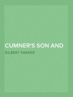 Cumner's Son and Other South Sea Folk — Volume 04