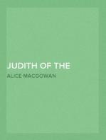 Judith of the Cumberlands