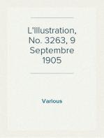 L'Illustration, No. 3263, 9 Septembre 1905