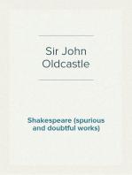 Sir John Oldcastle