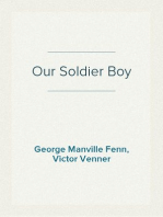 Our Soldier Boy