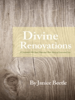 Divine Renovations