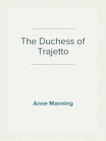 The Duchess of Trajetto